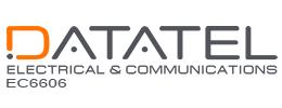 Datatel Logo