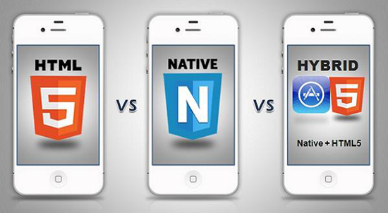 Native App Development Avyatech