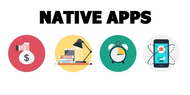 Native Mobile App Avyatech