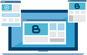 importance of blog for ecommerce website