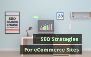 seo strategy for ecommerce websites