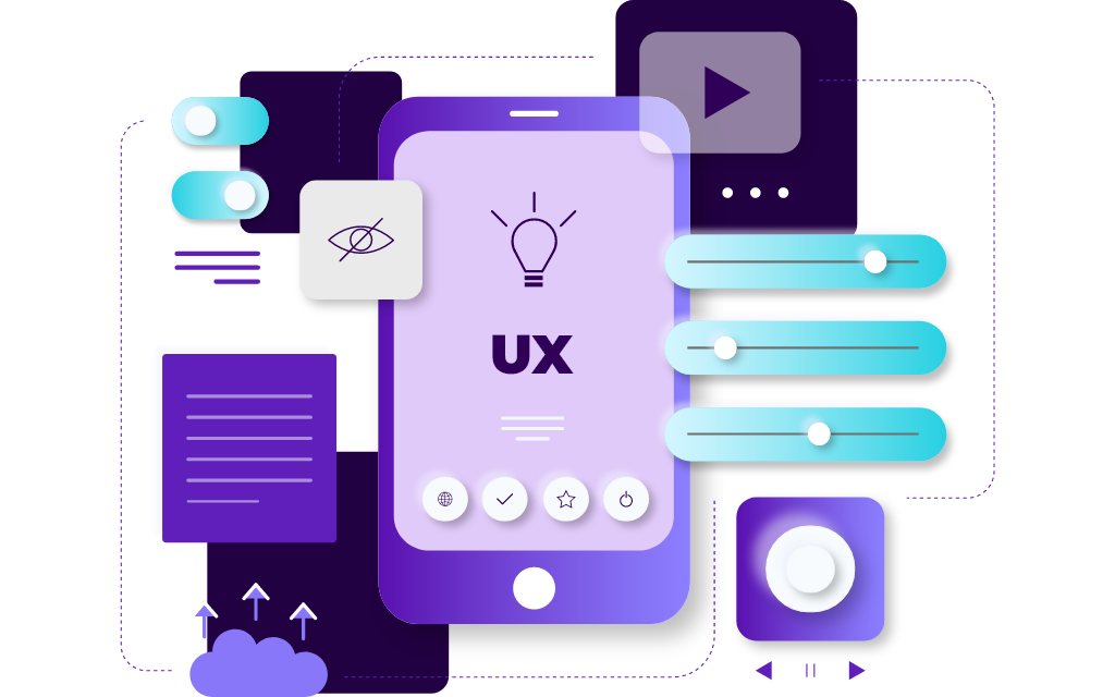 top ui ux design trends