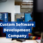 5 Tips To Find The Best Custom Software Development Company