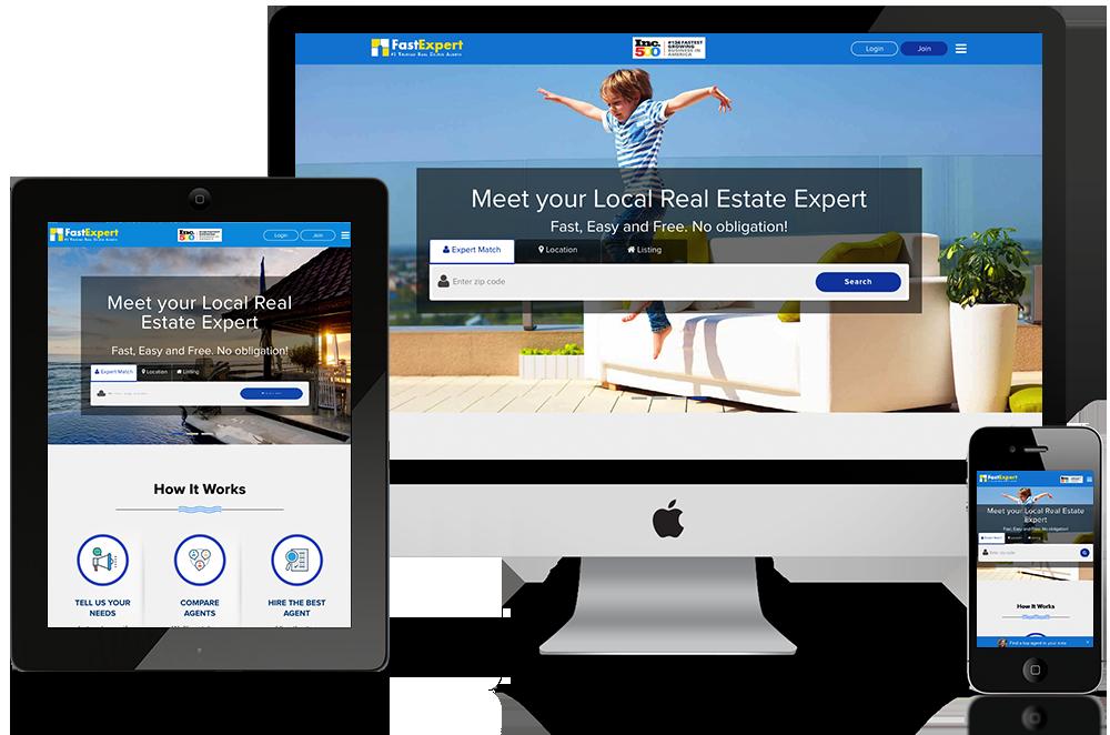 Fast Expert Website