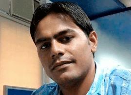 Avinash Bhardwaj