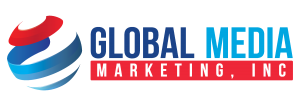 Global Media Marketing Logo