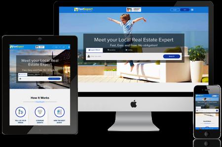 Fastexpert website banner