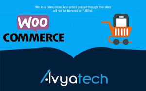 Woocommerce-AVCart-Native-App