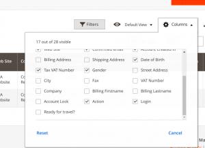 Magento 2 create custom admin grid