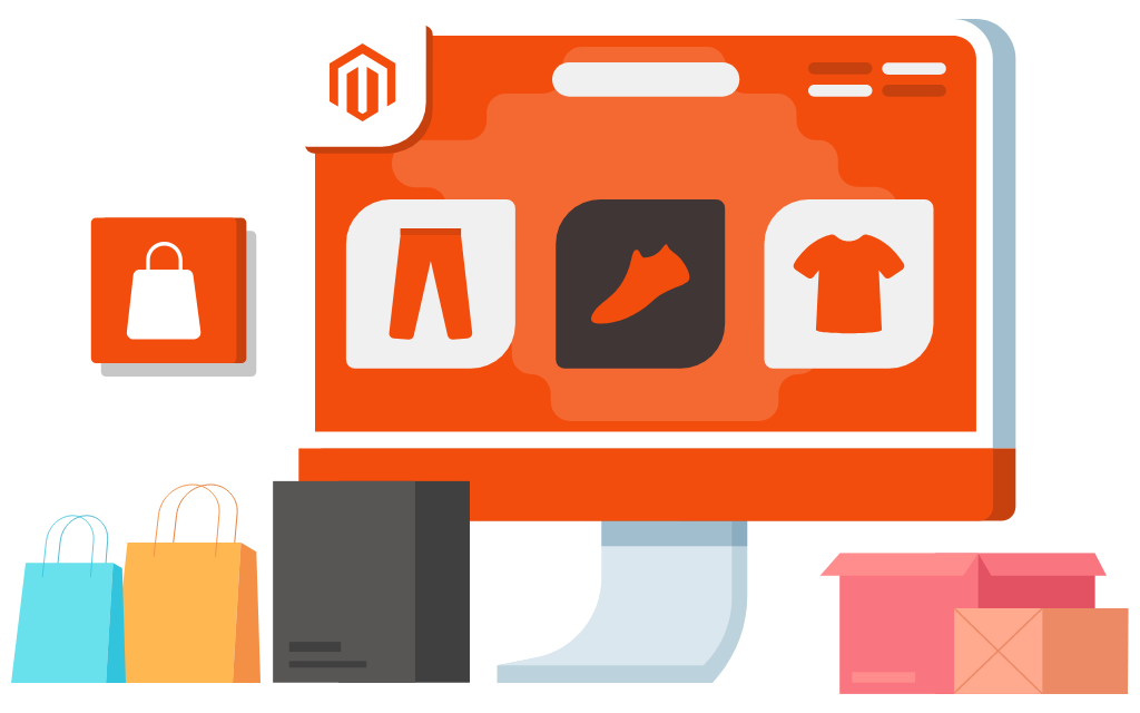 magento best choice for ecommerce