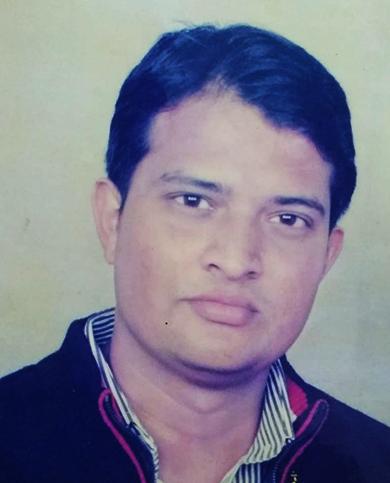 Shailendra Rai