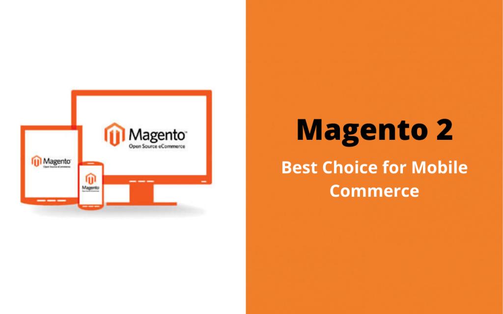 Magento 2 web development