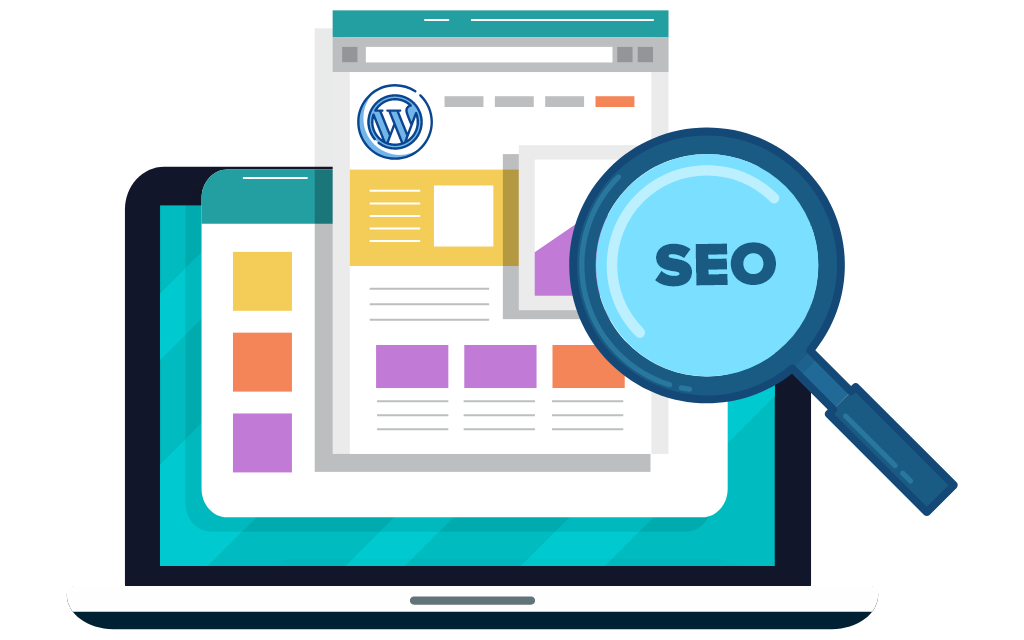 WordPress site seo optimization tips