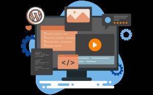 wordpress best cms for business website
