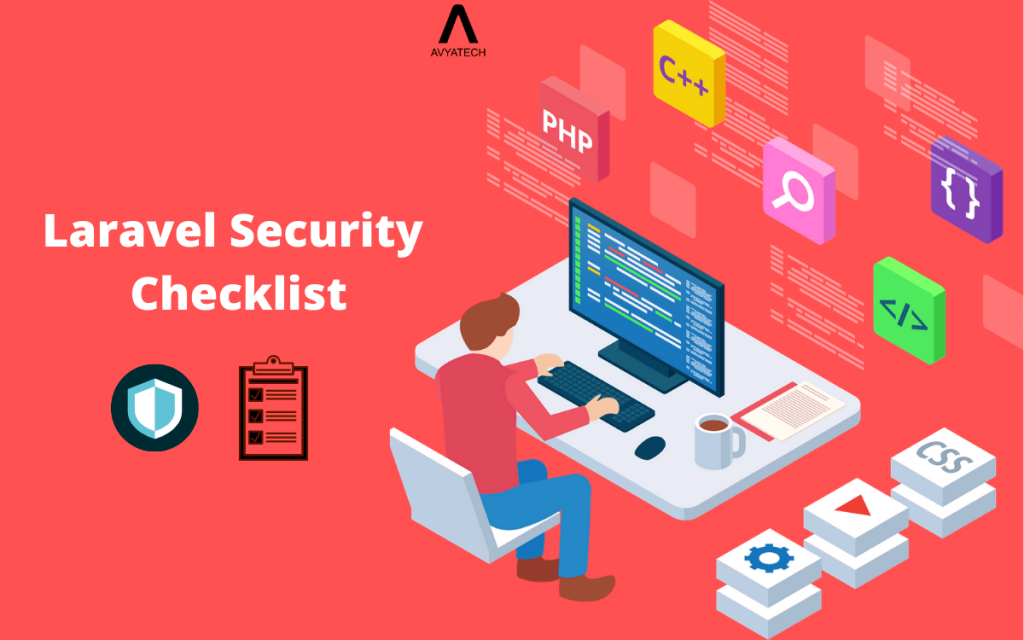 laravel security best practices