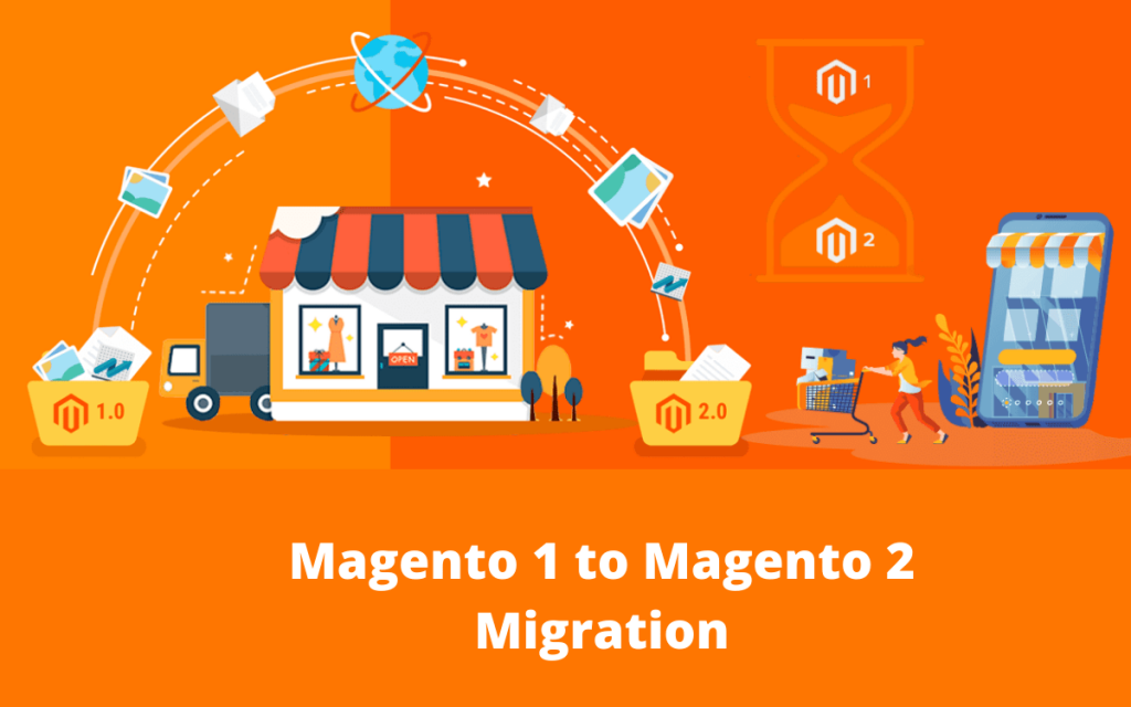 migration from magento 1 to magento 2