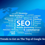 Best SEO Trends and Techniques to shape Your Website in 2021