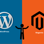 Magento Vs WordPress- Which Suits your eCommerce Requirements Best?