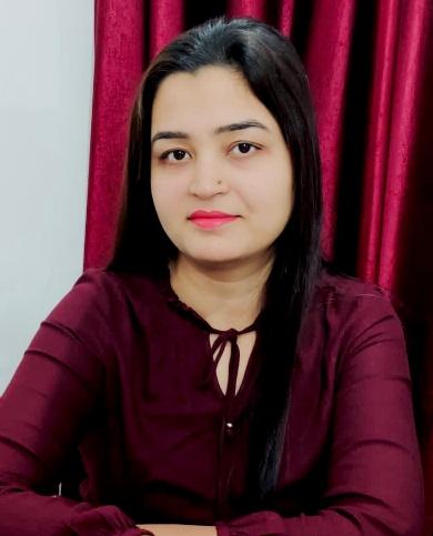Shahreen Naqvi