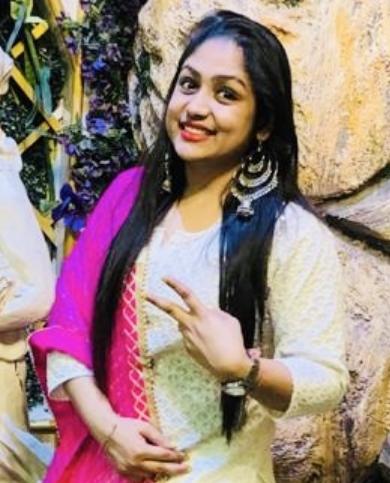 Shalini Anand