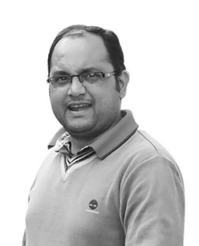 Lalit Mohan Palaria