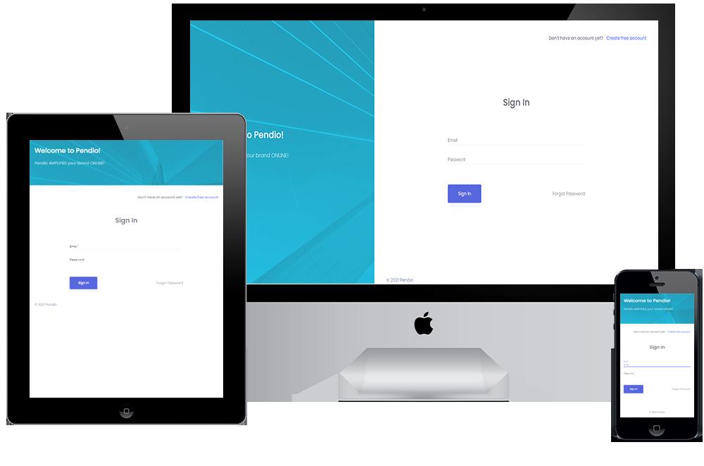 Internet Marketing and Branding Tool