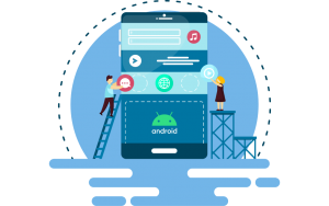 benefits of android app
