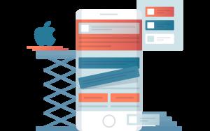 business benefits of ios app development