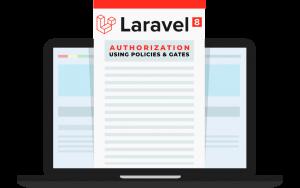 LARAVEL-8 AUTHORIZATION